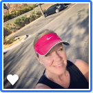 running -grateful